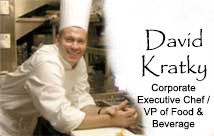 Chef Dave Park City Catering